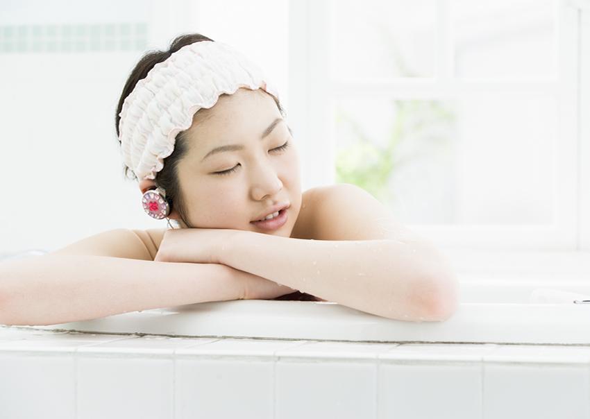 炭酸泉を自宅で楽しむ方法